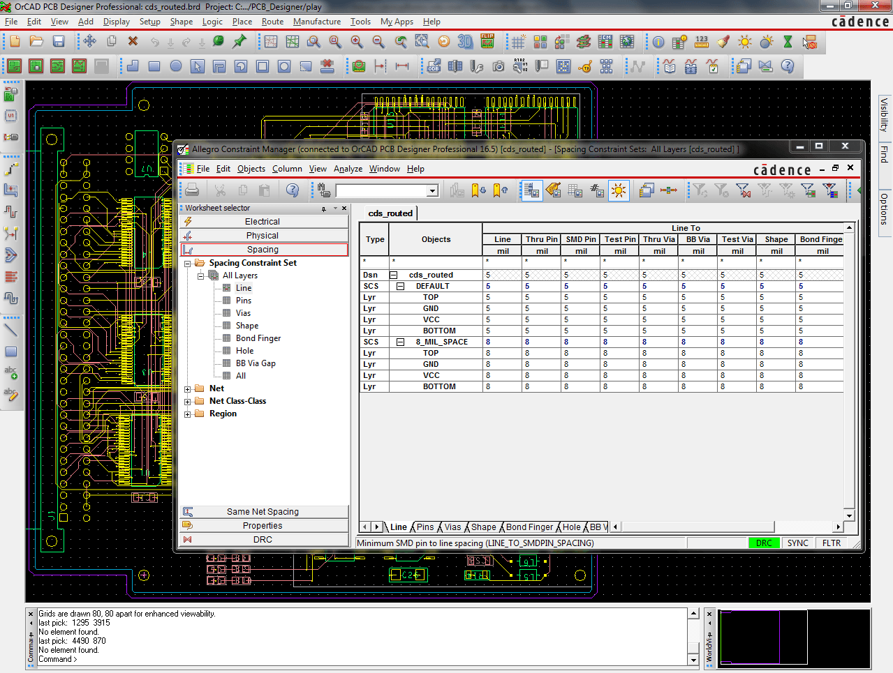 Schematic1 Page1 Electronicslab